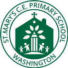 St. Mary's C.E. Primary School, Washington