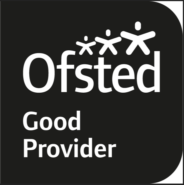 Ofsted Good Provider Logo